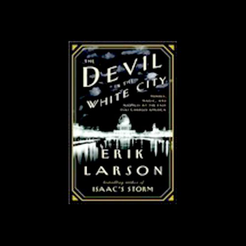 The Devil in the White City Titelbild