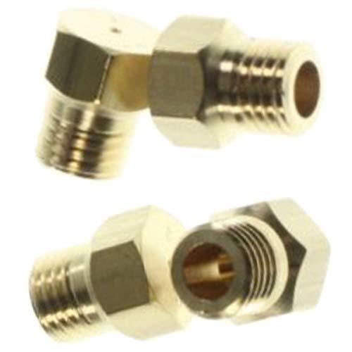 Kit injecteurs gaz butane G30-29 MBAR Four, cuisinière 481010696148 WHIRLPOOL, LADEN, IGNIS, BRANDT