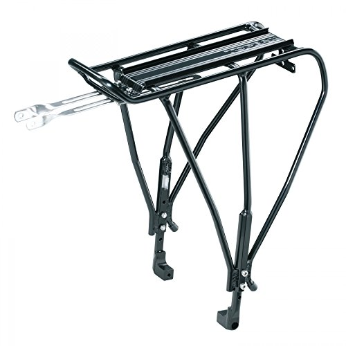 Topeak Uni Explorer Luggage Rack, Multicolor, One Size