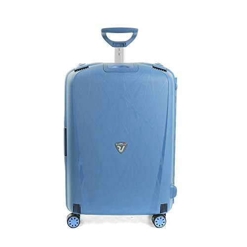 Roncato Light Valise, 75 cm, 41 liters, Bleu (Azul)