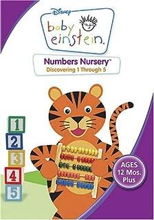 baby einstein numbers nursery 1