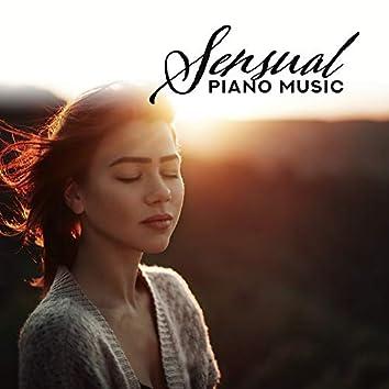 Sensual Piano Music