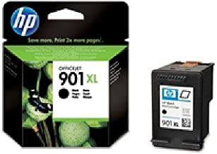 CC654AE HP ojj4580 Ink Black No. 901 X L 700 páginas)