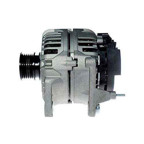 HELLA 8EL 011 710-481 Generator - 14V - 90A