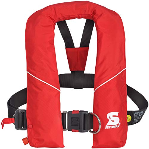 Secumar ARKONA Midi Harness automatik Rettungsweste 150N Klasse