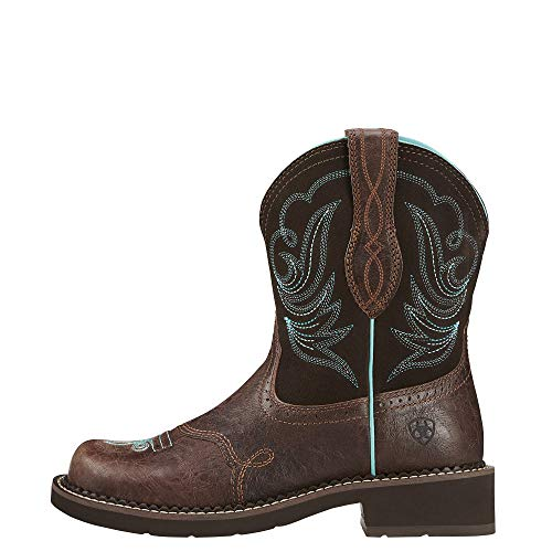 Product Image 3: ARIAT Women's Fatbaby Leather Western Boots,