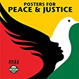 Posters for Peace & Justice 2022 Wall Calendar: A History of Modern Political Action Posters