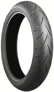 BRIDGESTONE(ブリヂストン)バイクタイヤ BATTLAX TS100 フロント 120/70ZR17 M/C (58W) チューブレスタイプ(TL) 二輪 オートバイ用 MCR05460
