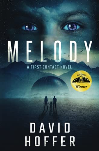 Melody: A First Contact Novel