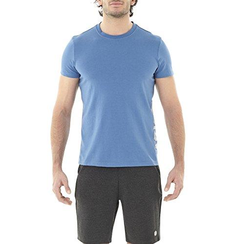 Preisvergleich Produktbild ASICS T-Shirt ESNT dbl GPX