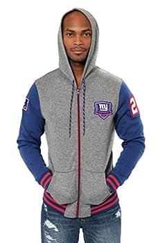 ny giants hoodie mens