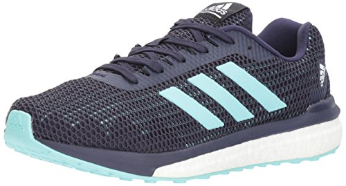 adidas Women\'s Vengeful w Running Shoe, Noble Ink Ener...