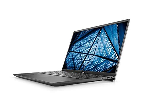 2020 Dell Vostro 15 7500: 10th Gen Core i7-10750H, 1TB NVMe SSD, NVidia GTX 1650 Ti, 16GB RAM, 15.6' Full HD Display, Windows 10 Pro
