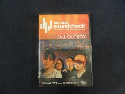 Soundcheck [DVD-AUDIO]