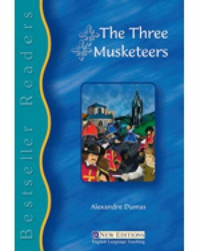 The Three Musketeers: Level 4