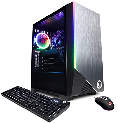 Compare CyberpowerPC Gamer Xtreme (GXI21720AD) vs other laptops