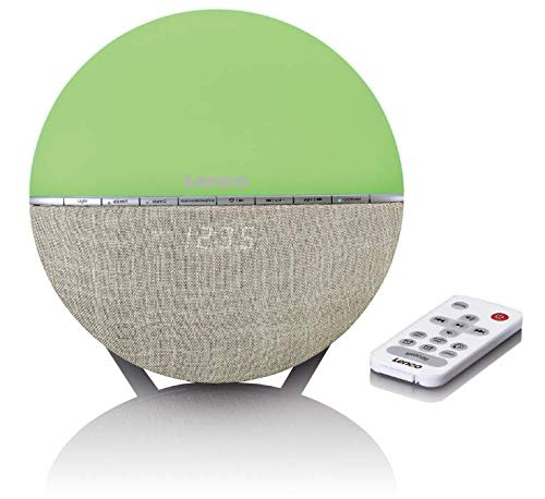 Lenco Neodym-Lautsprecher für optimale Audiowiedergabe