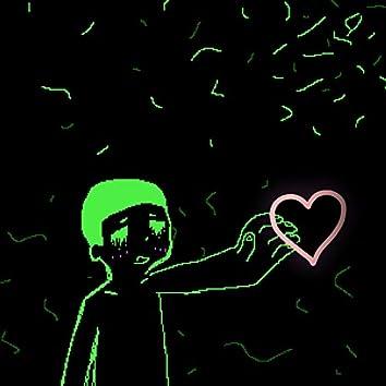 imaginary heart