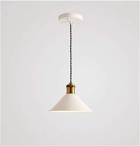 Lustres exquis, restaurant moderne nordique simple lustres Creative Café chambre Bar Mavoitureon Couleur Plafond Lampe E27