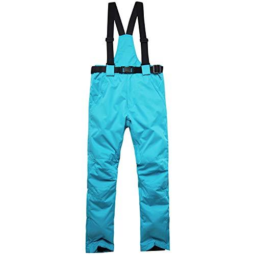 CYHW Skibroek voor dames, winter, ski, outdoor, winddicht, snowproof, werkbroek, waterdicht