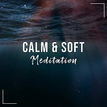 # 1 Album: Calm & Soft Meditation