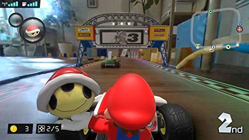41OiRRI4KLL - Mario Kart Live: Home Circuit -Mario Set - Nintendo Switch Mario Set Edition