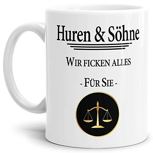 Anwalt-Tasse