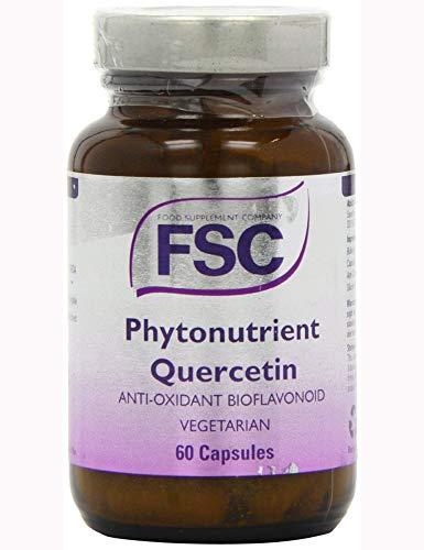 1 Pack of FSC Quercetin 200mg 60 Capsule
