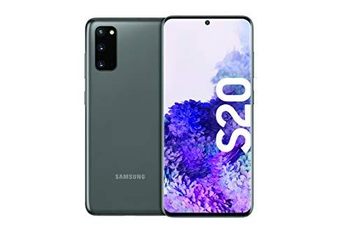 Samsung Galaxy S20 5G 128 GB (Cosmic Gray) ohne Simlock, ohne Branding