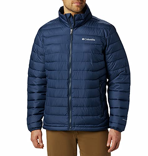 Columbia Powder Lite Jacket...