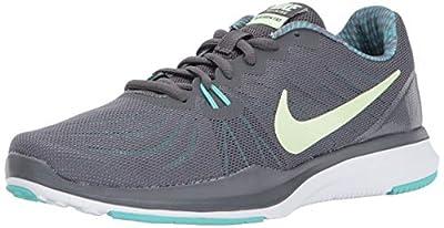 Nike Women's in-Season Trainer 7 Cross, Dark Grey/Barely