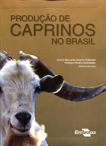 Produção de Caprinos no Brasil