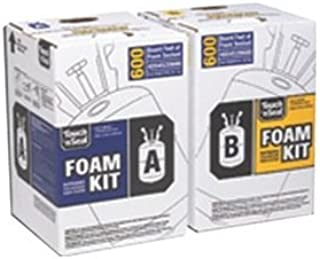 Touch-N-Seal FK-600 Kits (Gun and Hose sold separately)