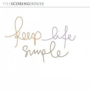 Keep Life Simple (Original Soundtrack)