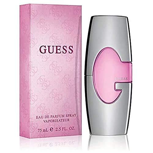 El Mejor Listado de Perfume Guess By Marciano los mejores 10. 5