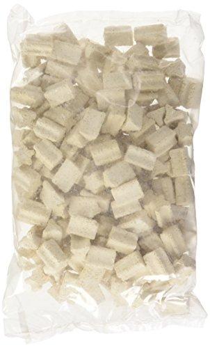 Fluval G Knoten biologisches Filtermedium, zwei verschiedene Größen enthalten
