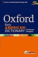 Oxford Basic American Dictionary: For Learners of English