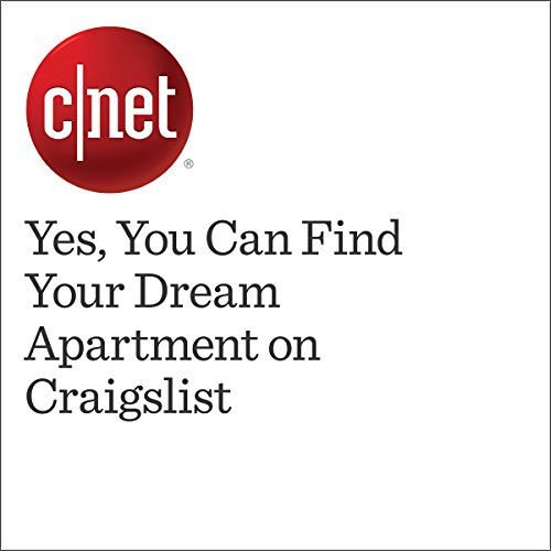 Yes, You Can Find Your Dream Apartment on Craigslist  cover art