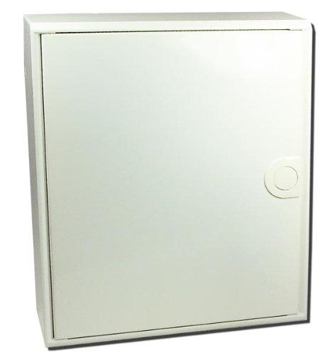 Hager VA 24 CN Aufputz-Kleinverteiler - mit Tür