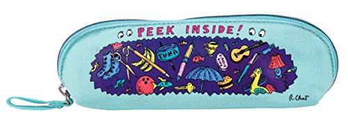 Roz Chast Pencil Pouch