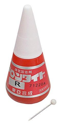 時計修理 東亜合成 嫌気固着剤 アロンタイト R 10cc TT99999999011