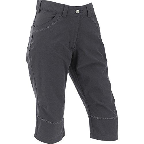 Maul Pantalones de Rennes Mujer, Primavera/Verano, Rennes, Mujer, Color Negro, tamaño 44