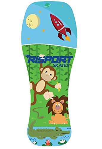 Risport Spinner (Monkey)