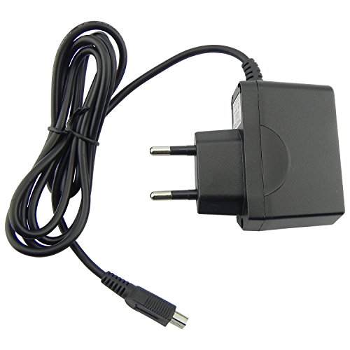 TOKA-VERSAND® - Netzteil für Nintendo DSi & XL 2DS 3DS & NEW 3DS XL & NEW XL Ladekabel