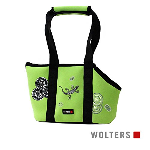 Wolters Softbag Sunset Medium 40 x 23 x 27,5cm kiwi