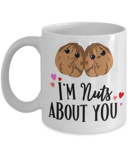 Vegan Coffee Mug Funny Gift for Vegetarian Friend Mugs Gag Gift for Men and Women Yes I Get Enough Protein Tea Cup