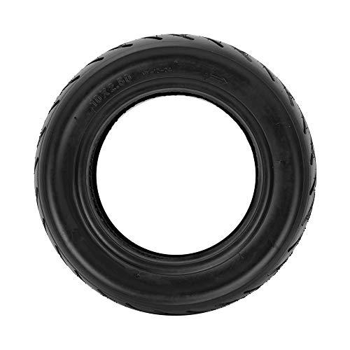 Pneu inflável, pneu externo, preto para bicicleta de direção de equilíbrio Suprimentos de bicicleta para bicicletas elétricas Scooter elétrico