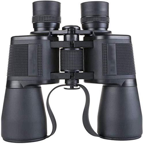 SuRose Telescopio Binoculares compactos HD Binoculares de Alta Potencia Visión Nocturna con Poca luz Gafas portátiles para Exteriores