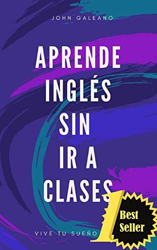 """Aprende ingles sin ir a clases """"Edicion bolsillo"""": (Edición Bolsillo)"""