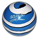 Bowlerstore Products Candlepin EPCO Urethane Commet Pro Rubber Bowling Ball 4.5